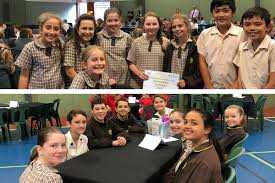 Six Illawarra Catholic schools take on da Vinci Decathlon » Catholic  Education Office Diocese of Wollongong