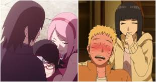 Naruto: 5 Reasons Why Naruto & Hinata Are The Best Couple (& 5 Why ...