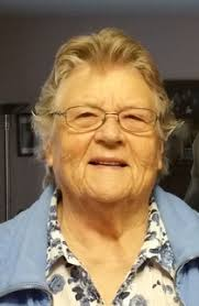 Obituary for M. Adele (Peterson) Sokolowski | Beau Lac Funeral Home