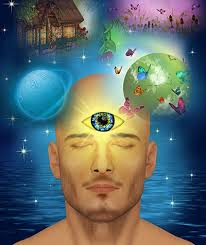 What is the Third Eye? - Monatomic Orme