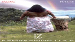 Israel Kamakawiwo'ole - Somewhere over The Rainbow [50 First Dates ...