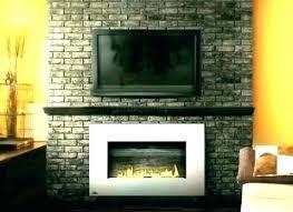 gas fireplace glass doors cfallonart com