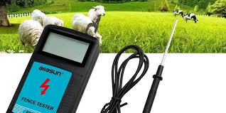 10 Best Electric Fence Testers Must Read Reviews For November 2020
