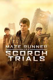 The Maze Runner (2014) - Watch on fuboTV, FX, and Streaming Online
