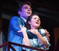 THEATRE REVIEW: 'West Side Story' at Weston Playhouse is excellent on every  level - The Berkshire Edge