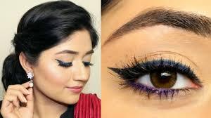 indian eyeshadow makeup tutorial
