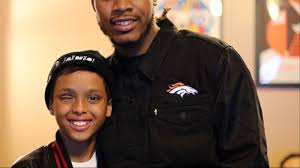 fetty wap met the little boy he inspired to live without his ...