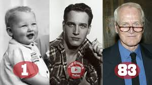 Paul Newman: The Man, The Myth, The Legend - Daily Hawker