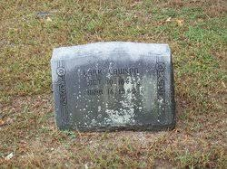 "Isaiah Larkin ""Lark"" Lawson (1865-1940) - Find A Grave Memorial"