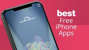 the best free iphone apps techradar