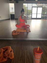 trying to get to corepower yoga sculpt