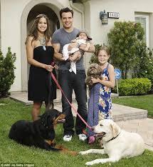 DWTS vet Antonio Sabato Jr finalizes divorce from Cheryl Marie | Daily Mail  Online