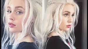 emilia clarke makeup tutorial