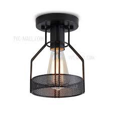 modern indoor living room metal pendant