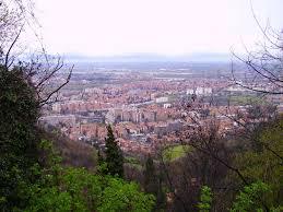 Bologna vista da San Luca