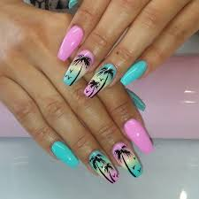 summer nail art 2020 ideas and trends