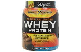 body fortress whey protein reviewed in