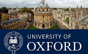 Rhodes Scholarships at Oxford University for International Students ...