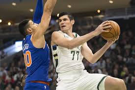 He's reliable': How Ersan Ilyasova keeps finding his way back to ...
