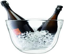 celebrate champagne bucket h 27 cm