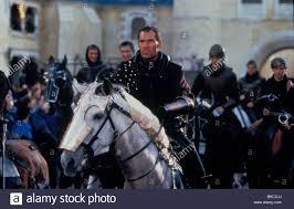 Il primo cavaliere -1995 BEN CROSS Foto stock - Alamy
