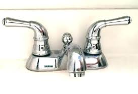 changing bathtub faucet