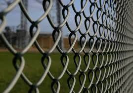 Chain Link Fence Coated Chainlink Fence Manufacturer From Coimbatore