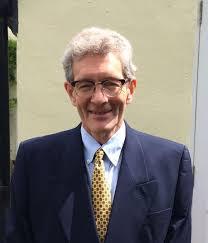 Funeral Notice for Mr Peter Reginald Smith