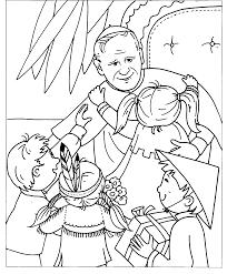 Święty Jan Paweł II. Katechezy okolicznościowe z okazji 100 ...