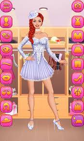 supermodel makeover glam dress up
