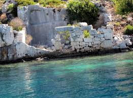 Sunken city Kekova,Demre and Myra: Day tour from Alanya - 2020 |  HAPPYtoVISIT.com