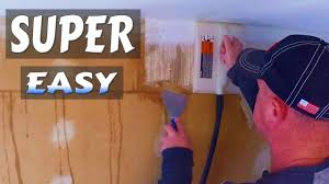 remove old wallpaper from drywall super