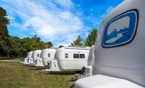 new fibergl built trailers