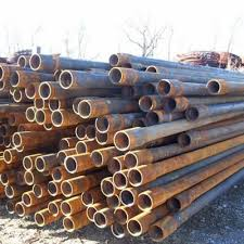 2 3 8 1 Used Pipe Wheeler Metals