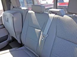 xl super crew rear 60 40 seat covers