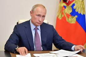 Putin Claims Russia Has First Approved Coronavirus Vaccine | World Report