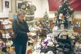 Picket Fence Country Christmas Gains More Vendors In Quilcene Port Townsend Leader