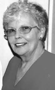 Elizabeth Ann Johnson (Sally) | Okmulgee Times