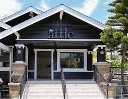 The Attic on Broadway - Avis - Long Beach - Menu, prix, avis sur le  restaurant | Facebook