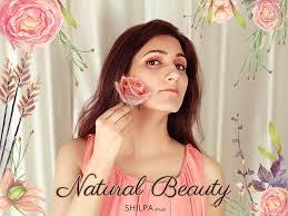 without makeup look good naturally