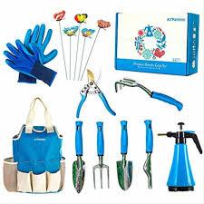 kit4pros premium garden tools set