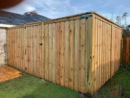 Residential Commercial And Industrial High Security Fence Installation