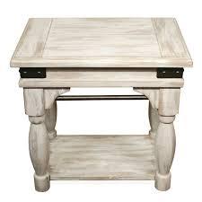 heritage sid 3 piece coffee table set