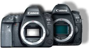 canon 6d mark ii vs canon 5d mark iv
