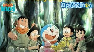 Doraemon Tập Dài 2020 - Nobita Và Khủng Long Tân Binh - Doraemon Mới Nhất  (Bản Chuẩn)
