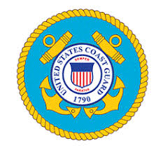 Uscg Coast Guard Seal Logo Car Sticker 5