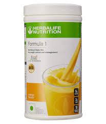 herbalife f1 mango 500 grams health