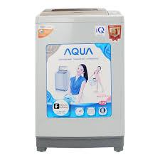 Máy giặt AQUA 8kg AQW-S80KT - Máy Lạnh Mới Chính Hãng Giá Rẻ