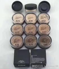 m brand makeup studio fix loose powder