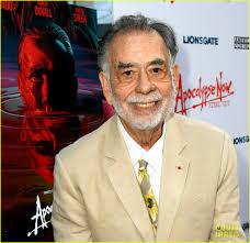 Francis Ford Coppola Celebrates 'Apocalypse Now: Final Cut ...